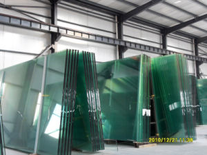 3mm-25mm Flat Toughened Glass with 3c/ISO Certificate pictures & photos