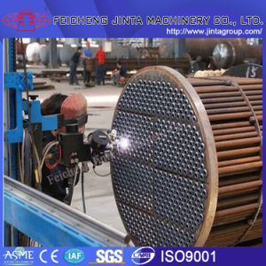 China Manufacture Long Life Condenser for Alcohol Project pictures & photos