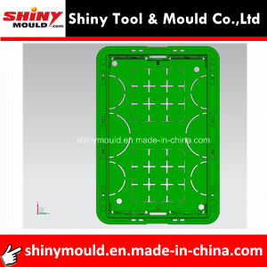 Plastic Wire Box Mould