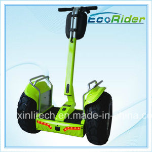 CE Certification Self Balancing Two Wheeler Electric Chariot Scooter, Smart Balance Electric Scooter pictures & photos