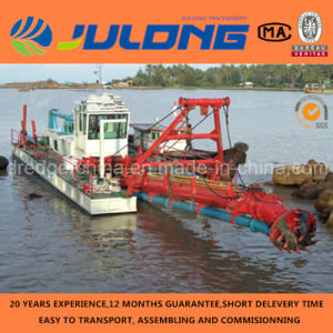 China Hot Sale Cutter Suction Dredger for Sale