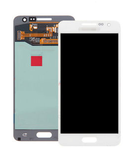 LCD Display Screen Touch for Samsung Sm-A300 Galaxy A3 pictures & photos