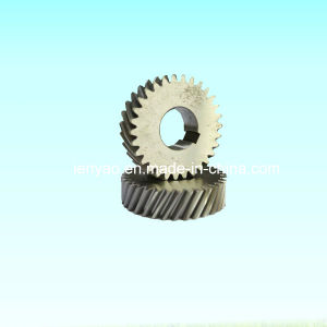 Atlas Copco High Quality Stainless Air Screw Compressor Gear Wheel pictures & photos