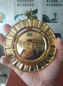 Plastic Vacuum Gold Silver Plating Machine pictures & photos