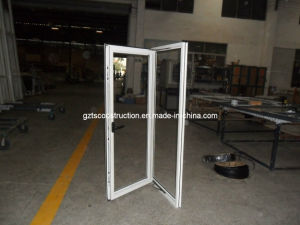 Aluminum Inward Opening Casement Window pictures & photos