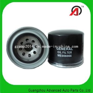 Auto Oil Filter for Mitsubishi (Me006066)