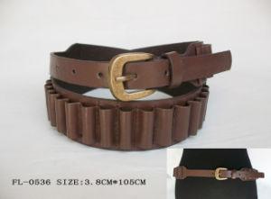 Fashion Belt Fl-0536 pictures & photos