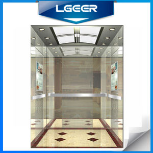 Hotel Passenger Lift (MMR/MRL) pictures & photos