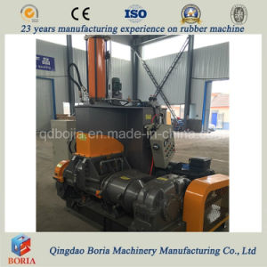 Rubber & Plastic Dispersion Kneader, Rubber Kneading Machine pictures & photos