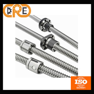Professional Manufacturer and Low Noise for CNC Machine Rolled Ball Screw pictures & photos