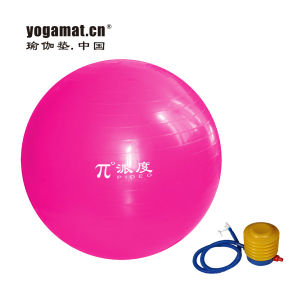 Health and Fitness Yoga Massage Ball, Eco-Friendly PVC Massage Ball pictures & photos