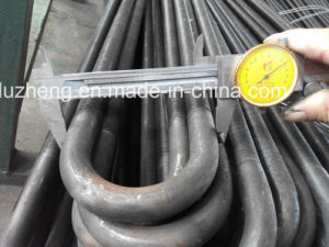 U Tube, U Seamless Steel Tube ASTM A312 pictures & photos