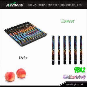 Golden Supplier Kingtons 500 Puffs Ecigarette pictures & photos