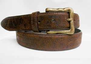Men′s Belt FL-M0018