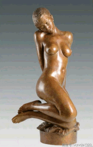 Bronzen Casting Arts and Crafts Parts pictures & photos