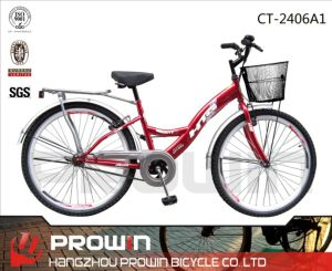 "24"" City Bike (CT-2406A1)"