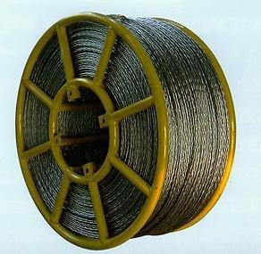 Steel Wire Rope for Mast and Crane pictures & photos