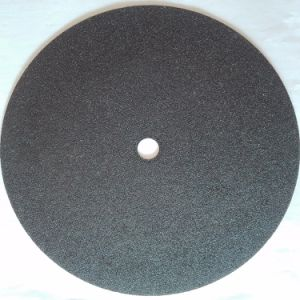 355*4.5*25.4/32 Cut off Grinding Wheel with 3G pictures & photos
