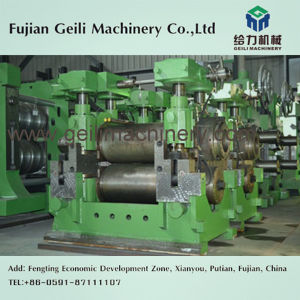 Rebar Rolling Mill Production Line pictures & photos