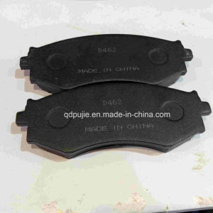 Auto Parts Low Metal Brake Pads for Nissan KIA pictures & photos