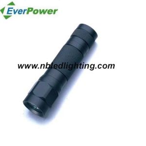 High Power LED Flashlight/LED Torch/Aluminum Flashlight (FH-1013)
