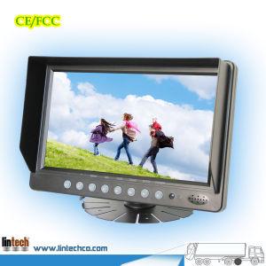 9 Inch Car LCD Monitor