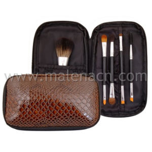 New Fashion Beauty Tool -Dual Ends Makeup Brushes pictures & photos