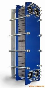 Gea Vt80-G Plate and Frame Heat Exchanger for Water Chiller pictures & photos