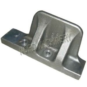 Train Part/Rail Wagon Part Casting pictures & photos