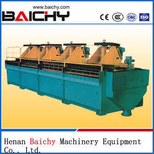 2015 Hot Sale Copper Ore Flotation Machine/Gold Ore Beneficiation