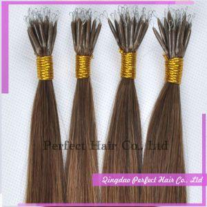 Wholesale Factory Treatment Formaldehyde Free 8A Virgin Brazilian Keratin Hair pictures & photos