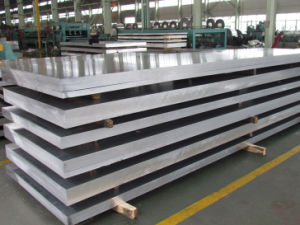 5052 Aluminum Sheet for Oil Tank pictures & photos