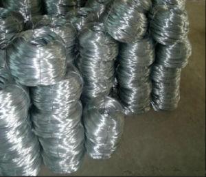 Soft Galvanized Binding Wire/20gauge 10kg Galvanized Wire to Dubai Market pictures & photos