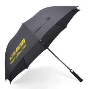 High Quality Golf Umbrella (BR-ST-1001) pictures & photos