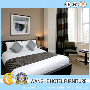 5 Stars Chinese modern Hotel Bedroom Wooden Furniture pictures & photos