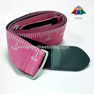 with Scale Mark Pattern Luggage Tied Belt, Travel Luggage Strap pictures & photos
