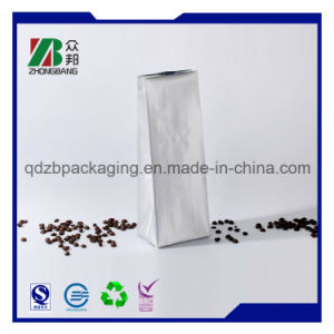 Eco-Friendly Aluminium Foil Coffee Bag pictures & photos