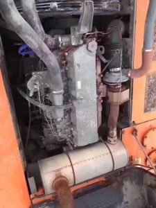 Very Good Working Condition Hitachi 350-3G for Sale pictures & photos