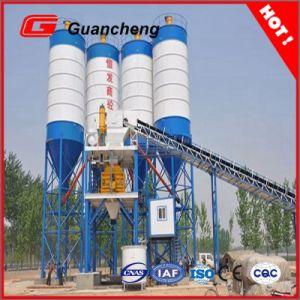 Hls Ready Mixed Concrete Batch Plant 60m3/H with Belt Type pictures & photos