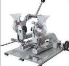 Double Heads Eyelet Binding Machine (HS10) pictures & photos