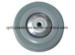 TPE Thermoplastic with High Strength for Caster Wheels pictures & photos