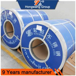 Stainless Steel Coil 201 304 with Best Price Factory Direclty pictures & photos