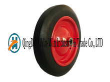 13 Inch Solid Rubber Wheel for Agricultural Machines pictures & photos