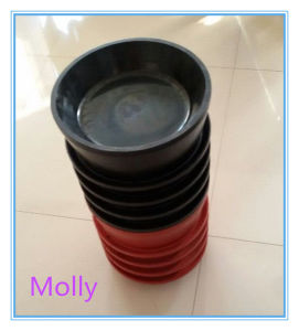 Top Cementing Rubber Plug and Bottom Cementing Rubber Plug pictures & photos