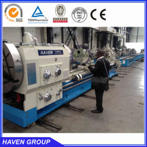 CW6636 High Efficiency High Precision Pipe Lathe CE Certification pictures & photos