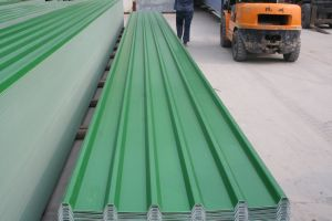 Asp Steel Roof Sheet New Roofing Material pictures & photos