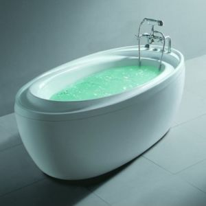 Classical Water Jest SPA Massage Bathtub (SR536) pictures & photos