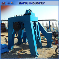 Roller Suspension Concrete Pipe Making Machine pictures & photos