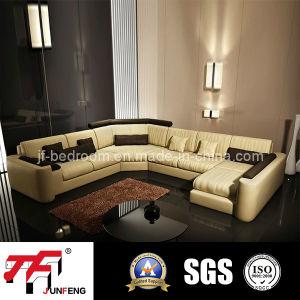 2016 Modern Fabric Sofa Jfu-4