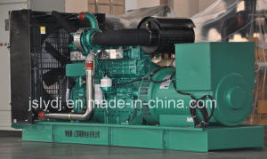 500kw/625kVA Electric Starter, Water-Cooled/ Diesel Generator, Factory Price